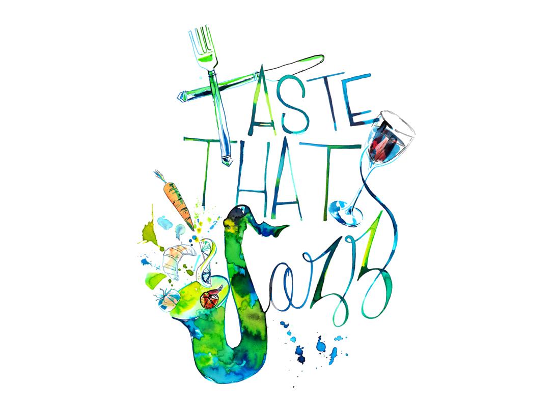 Taste That Jazz