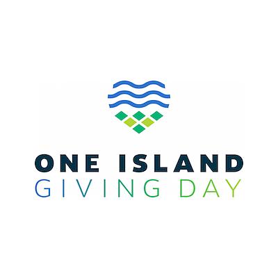 #OneIslandGivingDay
